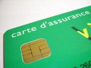 Carte vitale assurance santé et mutuelle