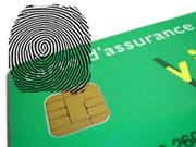 La carte vitale biométrique contre la fraude à l'assurance maladie