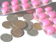 Remboursement pilule du lendemain