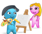 Mutuelle artiste peintre