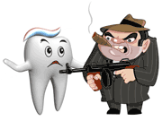 Deux dentistes escroquent les mutuelles et l'assurance santé
