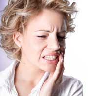 dent mal soignée dentiste