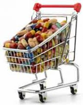 medicament supermarché