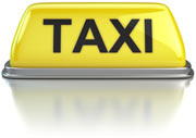 transport sanitaire taxi