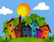 mutuelle village
