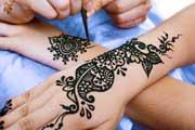 danger henné noir