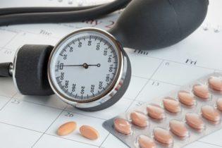 hypertension inobservance