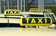 greve taxi transport sanitaire